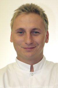 Doktor Adam Majewski Kraków