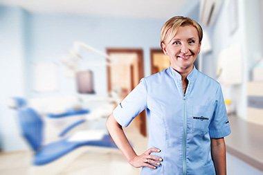 Doktor Monika Żołnierz Kraków