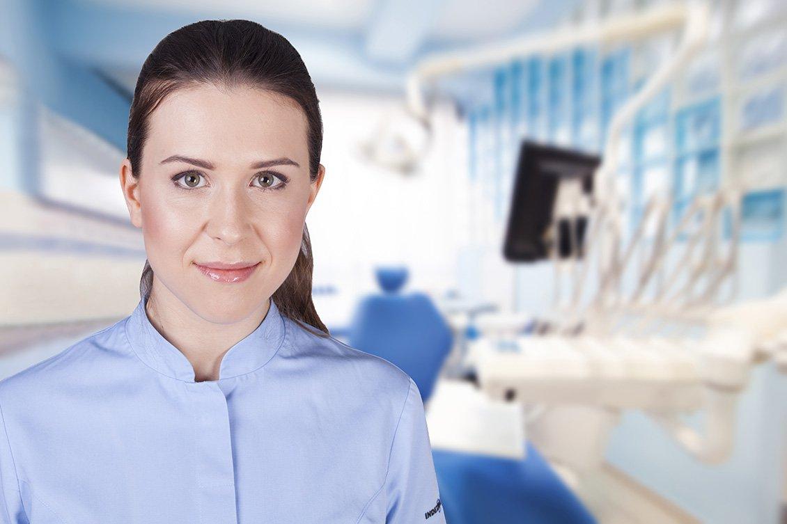 Doktor Katarzyna Pajdak Kraków
