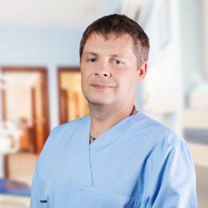 Doktor Paweł Namysłowski Kraków
